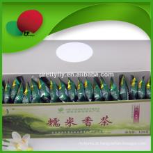 Famouse e chá de arroz glutinoso de alta qualidade