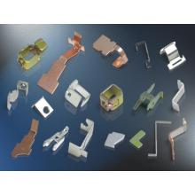 Oem metal Deep drawn stamped parts