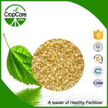 Fertilizante NPK 30-10-10 para a escolha