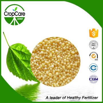 Fertilisant granulaire hydrosoluble à vente chaude NPK 30-10-10 15-5-20 25-9-9