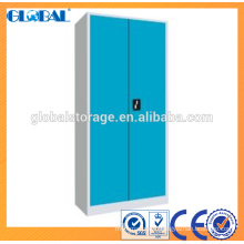 RAL Series Color Office steel cabinet/2-door file cabinet