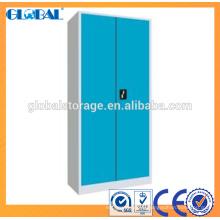 Серия RAL цветной офисной стального шкафа/2-дверный шкаф