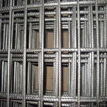 Maillage soudé en acier renforcé en acier pour construction