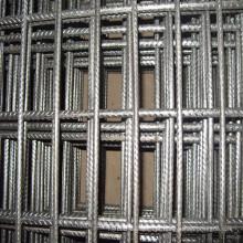 Betão reforçado com mola soldada de aço para construção
