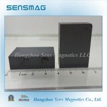 Широко используйте C5, C8, Y30bh, ферритовый магнит для промышленного использования