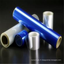 Film de doublure transparent en polyester imperméable transparent
