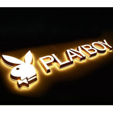 Shop Signage Sign Letters Mini LED-skylt
