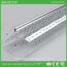 La fenêtre décorative en aluminium à angle de 85 degrés protège les cordons d'angle des produits uniques de Chine