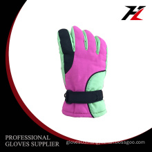 Popular Warm breathable waterproof ski gloves