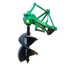 hot sale tractor drived hole digger