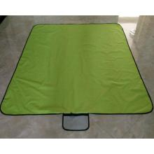 Moisture proof beach mat