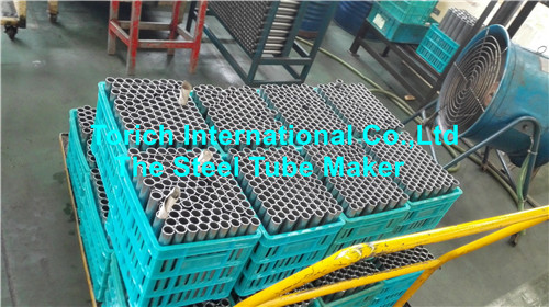 Oil cylinder Seamless Carbon and Alloy Pipe