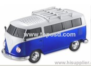 The New Bus Car Speakers Big Bus Speakers Car Speakers, Portable Card Sound Subwoofer
