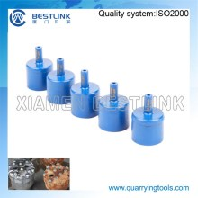 11mm and 12mm DTH Drill Bits Grinding Tools Grind Pin