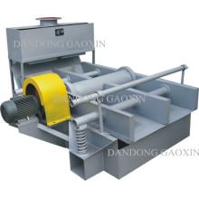 Componente de equipamento de peneira vibratória