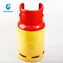 Kenya Kitchen Cooking Used LPG Gaz Cylinder
