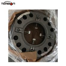 Placa de presión de la cubierta del embrague de las piezas de automóvil para el camión pesado