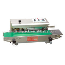 filling and sealing machine for bags DBF-900W 49