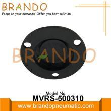 Accessoires cruciaux de dépoussiérage de la membrane à valve à impulsion