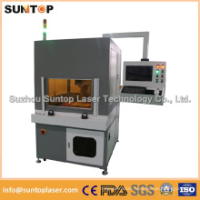 Large Format Laser Engraving Machine/Laser Marking Machine for Big Range Marking