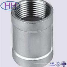 astm a733 carbon steel welded double pipe nipple