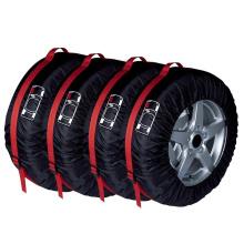 Auto accessories vehicle wheel protector