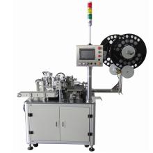 Máquina de ensamblaje de conectores eléctricos