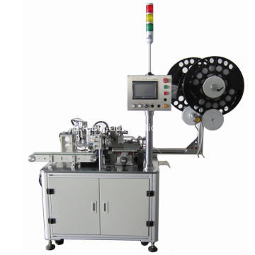 Electrical Connector Assembly Machine