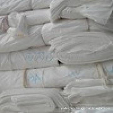 coton spandex gris tl4407 sergé 3/1 74*56/OE10*16/70D largeur 170 cm