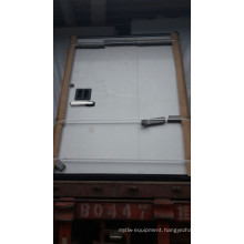 Manual Sliding Door Used in Freezer