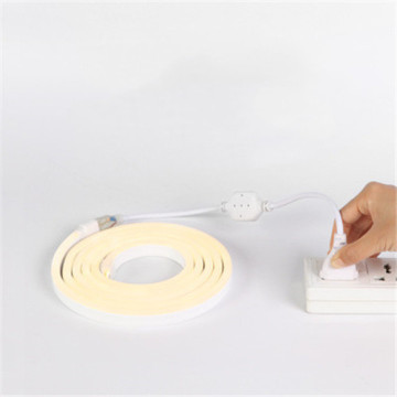 Couleur sans ampoule LED Light Strip