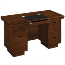 Escritorio de recepción de muebles de oficina Escritorio de oficina ejecutivo de alta calidad
