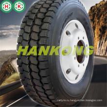 7.50r16 Tube Tyres Легкие шины для легковых автомобилей Стальные радиальные шины TBR