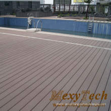 WPC Decking Guangzhou Foshan Supplier (ML02)