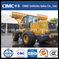 XCMG Earth Moving Machinery Zl50gn Front Wheel Loader