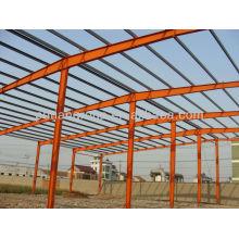 Starke dauerhafte leichte stahl strukturbau