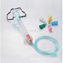 Hochwertiger Venturi-Stecker in Maske