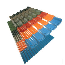 Roof Sheet Roof Tile Easy to Install