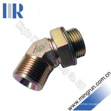 Elbow Bsp Male O-Ring Adjustable Hydraulic Adaptor Tube Fitting (1BG4-OG)