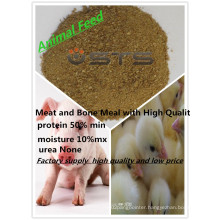 Animal Feed Meat and Bone Meal -Feed Grade
