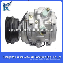 12V 5PK denso air conditioning compressor FOR TOYOYA