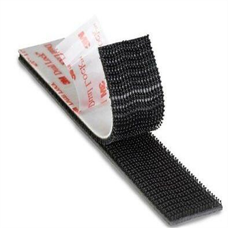 double side 3M Velcro