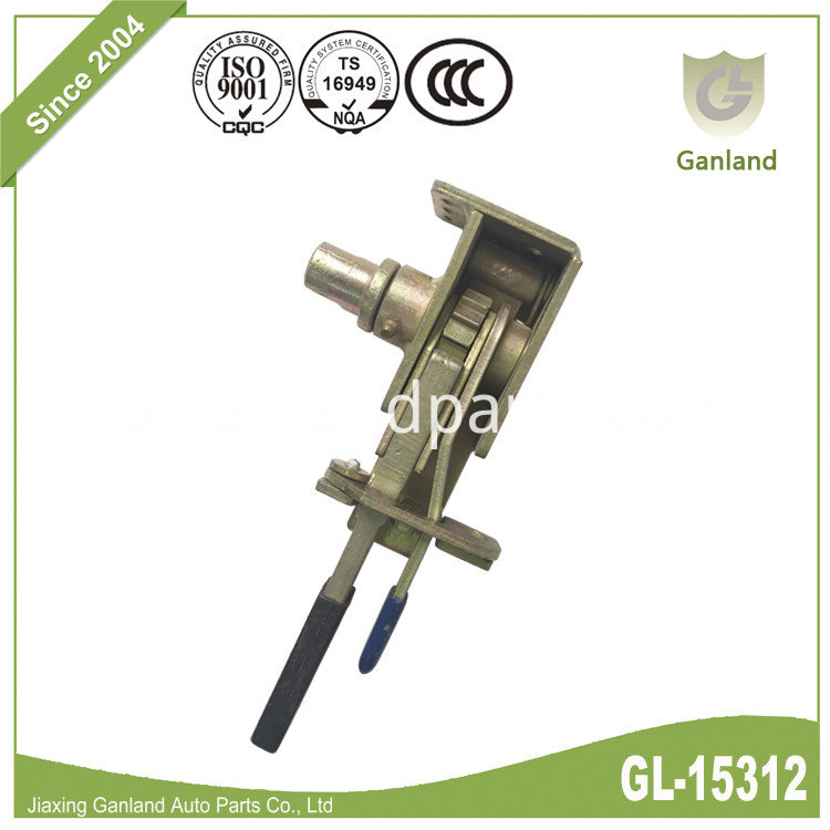 Right Hand Front GL-15312