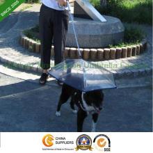 17 pouces Poe chien parapluies pour animaux familiers (PET-0017Z)