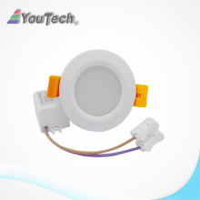 110v 3w led pinhole downlight