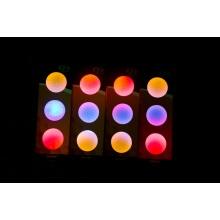 LED Glow Balls Golf Balls For Sales