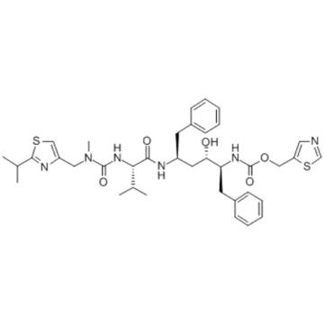 Ritonavir CAS 155213-67-5