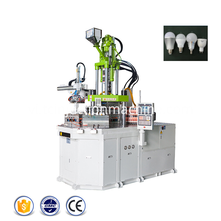 Led Cup Injection Equipment