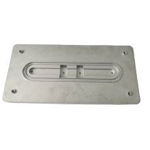 High Pressure Aluminum LED Heatsink Die Casting Lighting Parts