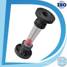 3 Inch Digitalmeter Instruments Rota Inline para Medidor de Flujo